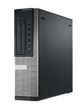 Dell OptiPlex DT 790 500GB, Intel Core i5 2nd Gen., 3.1GHz, 4GB PC LOT OF 30