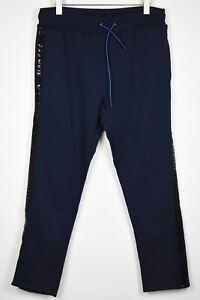 RR €121 FRANKIE MORELLO FELPA Men XXL Detailed Sweatpants Trousers 13722_