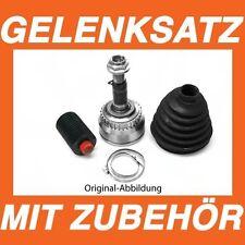 Antriebswelle Gelenksatz Saab 9-3 (YS3D) 2.0 i 2.0 Turbo 2.0 SE 2.3 i 2.2 TiD