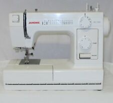 Janome Sewing Machine Model Heavy Duty HD 1000 Refurbished