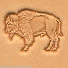 Craftool 3-D Cuero sello Buffalo (88418-00)