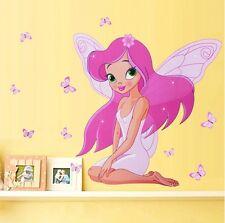 Princesse Disney Fée Clochette Fée Pour Fille Nurserie Pour Enfants Énorme