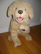 Fur Real BISCUIT MY LOVIN' PUP GOLDEN RETRIEVER DOG FurReal Interactive Hasbro