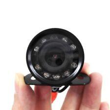 AUTO surviellance Impermeabile Posteriore Vista SUPER 9led CMOS telecamera Backup Retromarcia