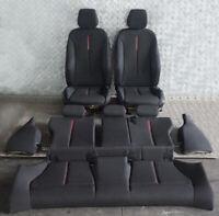 BMW 1 Serie F21 Sport Panno Sedili Interni con Airbag E Porta Carte