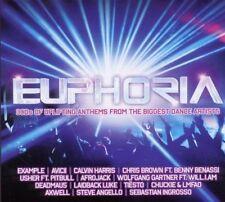 CD de musique house pour Electro
