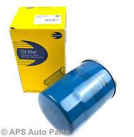 To Fit Hyundai H-1 iLoad 2.5 CRDi 2001>On Oil Filter Comline Engine CKI11300