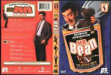 Mr. Bean: The Whole Bean Vol 1 (DVD, 2003)