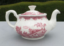 Vintage Original Earthenware 1960-1979 Staffordshire Pottery