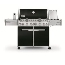 NEW Weber Summit E-670 LP 7371001 PICK UP ONLY