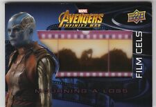 Marvel Avengers Infinity War FC9 Film Cels Card by Upper Deck