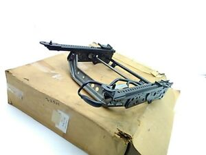 New OEM 2000-2007 Ford Focus Front Right Passenger Seat Track Manual Assembly