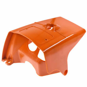 QHALEN Cylinder Cover Shroud For STIHL MS660 MS650 066 Chainsaw #1122 080 1604