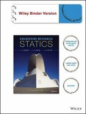 Engineering Mechanics: Statics by Meriam, James L.; Kraige, L. G.