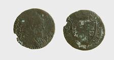 s548_9)  Bologna . SISTO V (1585-1590) Sesino S.D. - RARO