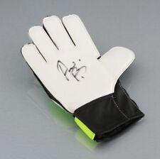 Asmir Begovic Signed Goalkeeper Glove Bournemouth Autograph Goalie Memorabilia
