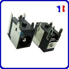 Connecteur alimentation Acer Travelmate   6463 WLMI   conector Dc power Jack
