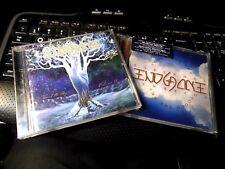 Touch The Sky Vol 2 by Supernal Endgame (2x CD 2014 inner Man)+ Vol 1 Christian