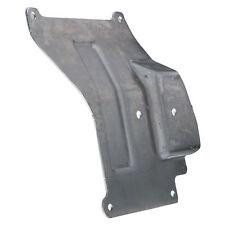 OEM NEW Aluminum Oil Pan Skid Plate 07-14 Cadillac Chevrolet GMC 20944322