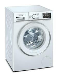 SIEMENS WM14VG93 Waschmaschine (freistehend, A, 9 kg, 1400 U/min. iQ800)