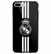 Best Real Madrid FC Logo for Apple iPhone 5 6 7 8 9 X XR XS MAX samsung case