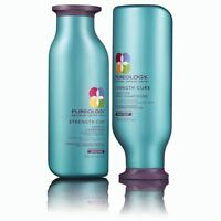 Pureology Strength Cure Shampoo and Conditioner Duo 250ml