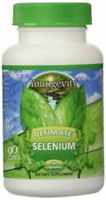 Youngevity Ultimate SELENIUM 90 Capsules  -- FREE SHIPPING