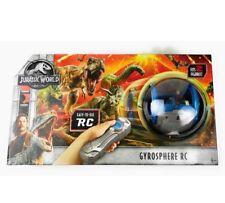 Jurassic World 2 Fallen Kingdom Remote Control RC Gyrosphere Owen 2018 Dinosaur