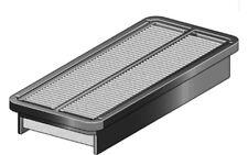 PURFLUX Filtro de aire Para TOYOTA COROLLA CELICA MR CARINA DAIHATSU A1751