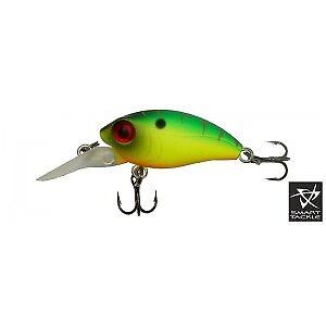 Leurre poisson nageur Roger Dive 32F KOSADAKA 32mm 2,8g pêche truite perche bass