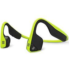 Aftershokz Trekz Titanio conduzione Ossea Bluetooth Stereo Cuffie - Verde
