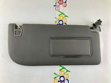 2015-2018 Ford F-150 Sun Visor Sunshade Passenger Right Side Sunvisor OEM