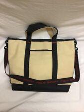 Vintage Polo Sport Ralph Lauren Cross Body Shoulder Bag Purse Spell Out USA