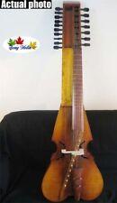 """Cope old model 7*10 strings 27"""" barrington da gamba perfect sound viola da gmaba"""