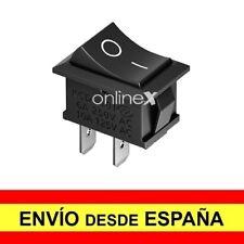 Interruptor Multiusos 125 / 250 V Vehículo Barco Autocaravana Moto Auto a3383