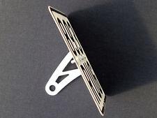 MBK Nitro 50 Kennzeichenhalter seitlicher Halter Kennzeichen Roller Tuning NEU