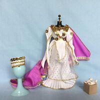 Great Eras Barbie Doll Clothes/Outfit Ensemble - Grecian Goddess