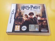 Harry Potter e i Doni della Morte Parte 2 GIOCO NINTENDO DS VERSIONE ITALIANA
