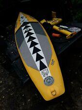 "Naish One 12'6"" SUP Board inflatable"