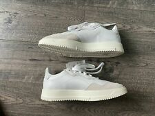 Adidas SC Premier Crystal White Shoes Size10.5 Cream Off White PowerPhase EE7720