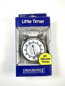 Little Timer by Progressive International Group (TMB 100) - New