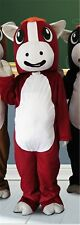 Horse Mascot Costume Cosplay Party Dress Outfits Advertising Halloween Adults #C