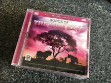CD-RPT523 The Lion King