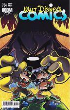 WALT DISNEY'S COMICS AND STORIES #704 - Cover B - New Bagged