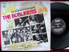 The Dubliners - The Dubliners live    NL  Sound LP