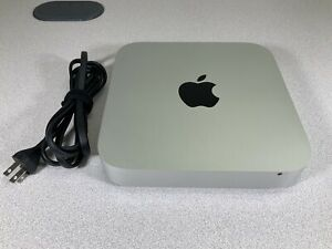 Apple Mac Mini (Late 2012 Catalina) i7 2.3GHz + 8GB RAM + 800GB SSD + 1TB HDD