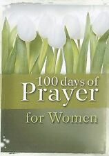 100 Days of Prayer for Women, Freeman-Smith, Good Book