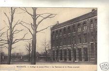 ROUBAIX - Collège de jeunes filles   (i751)