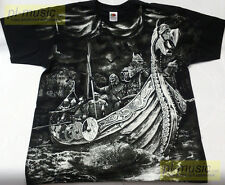 = t-shirt VIKING / DRAKKAR  / FULLPRINT-size XL koszulka // WIKING