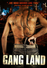 Gangland (2011) - New - Dvd FREE SHIPPING!!! ORDER NOW!!!